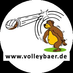 Volleybaer